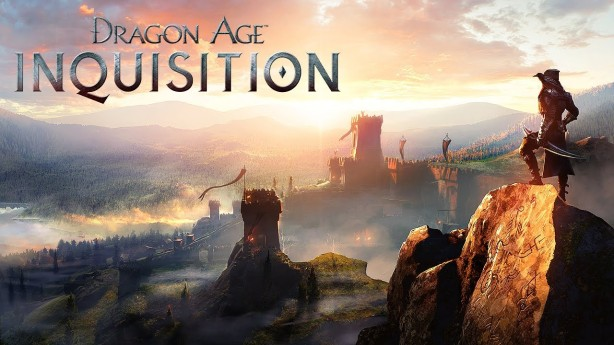 Dragon Age Inquistion